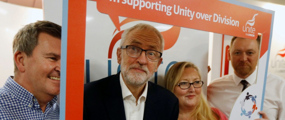Second day of the Labour party annual conference in Brighton