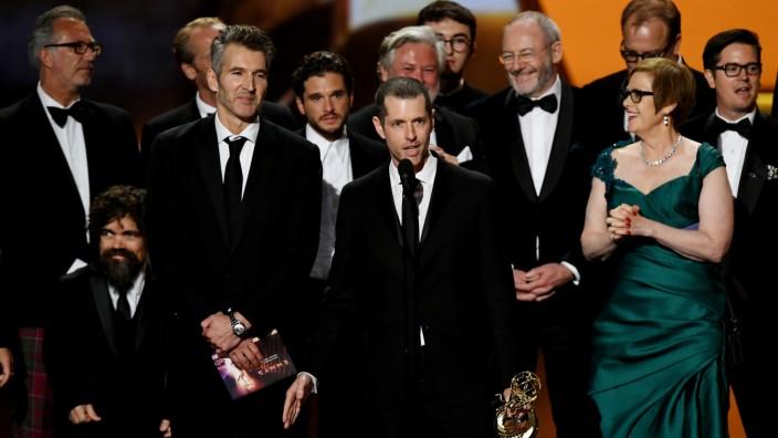 Emmy-Verleihung 2019