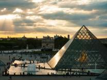 Paris Louvre Städtereise Städtereisen Citypass Ticket Eintritt Museum