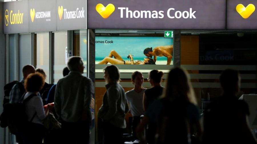 Tourismus - Staat haftet gegenüber Thomas-Cook-Flugreisenden