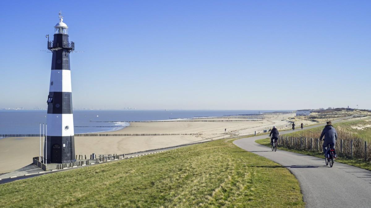 Reisen ohne Flug - Durchs Radparadies Niederlande