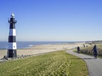 Fahrrad-Urlaub in den Niederlanden