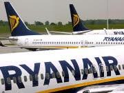 Ryanair Buchung Internet, dpa