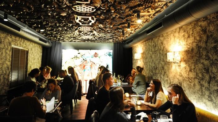 Restaurant Shimai Maxvorstadt