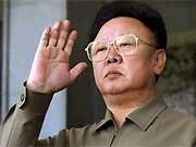 Kim Jon Il, Nordkorea, Un-Sicherheitsrat, dpa