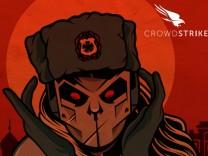 crowdstrike trump ukraine