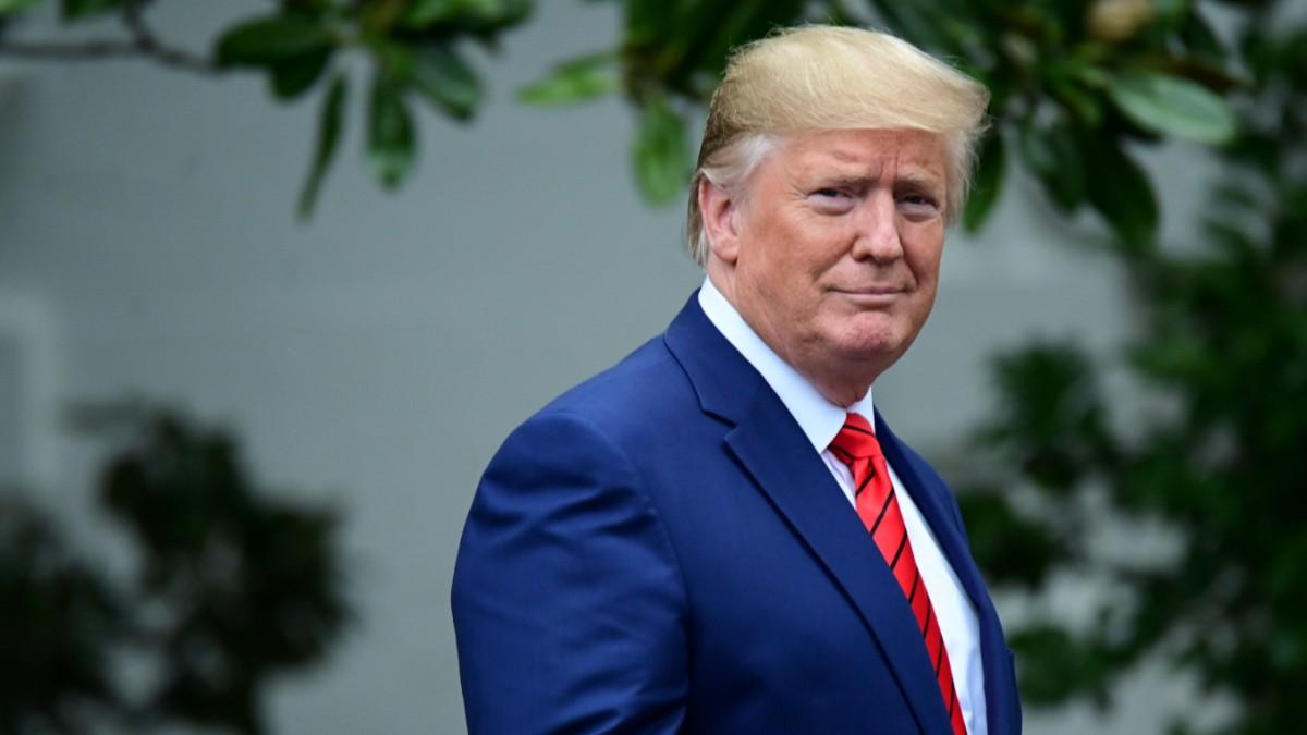 "Donald Trump - ""Kommt einem Spitzel nahe"""