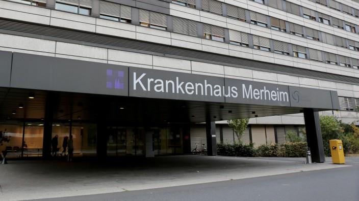 Krankenhaus Köln-Merheim
