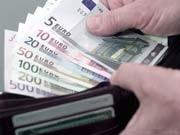 Gehälter in Deutschland Im Durchschnitt 41.509 Euro, ddp