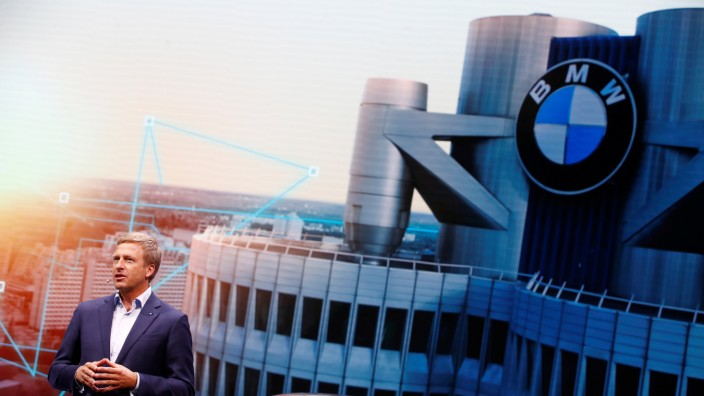 Frankfurt hosts the international Motor Show (IAA)