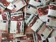 Geldscheine, Neuverschuldung, Foto: dpa