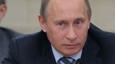 Russland: Putin