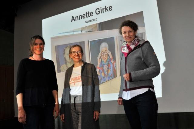 Starnberg: Starnberger Kunstpreis
