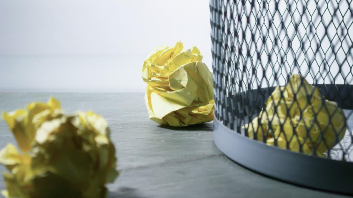 Bewerbung - Das Anschreiben gehört abgeschafft