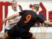 Fußball in Tschechien
