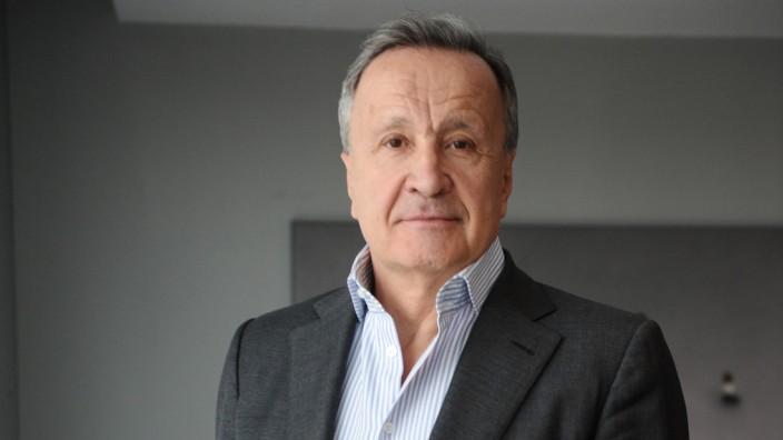 Nikolaus Bachler, 2019