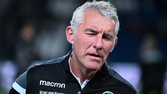 Hannover 96 v 1. FC Nürnberg - Second Bundesliga