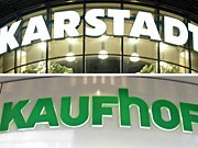 Karstadt und Kaufhof: Der Traum von Metro-Polis, ddp