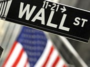Wall Street, AFP