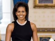 Michelle Obama; dpa