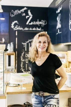 Café Zaunkönig