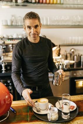 Café Zeitschmiede