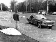 Michael Buback RAF Mord Stasi Ohnesorg Kurras, dpa