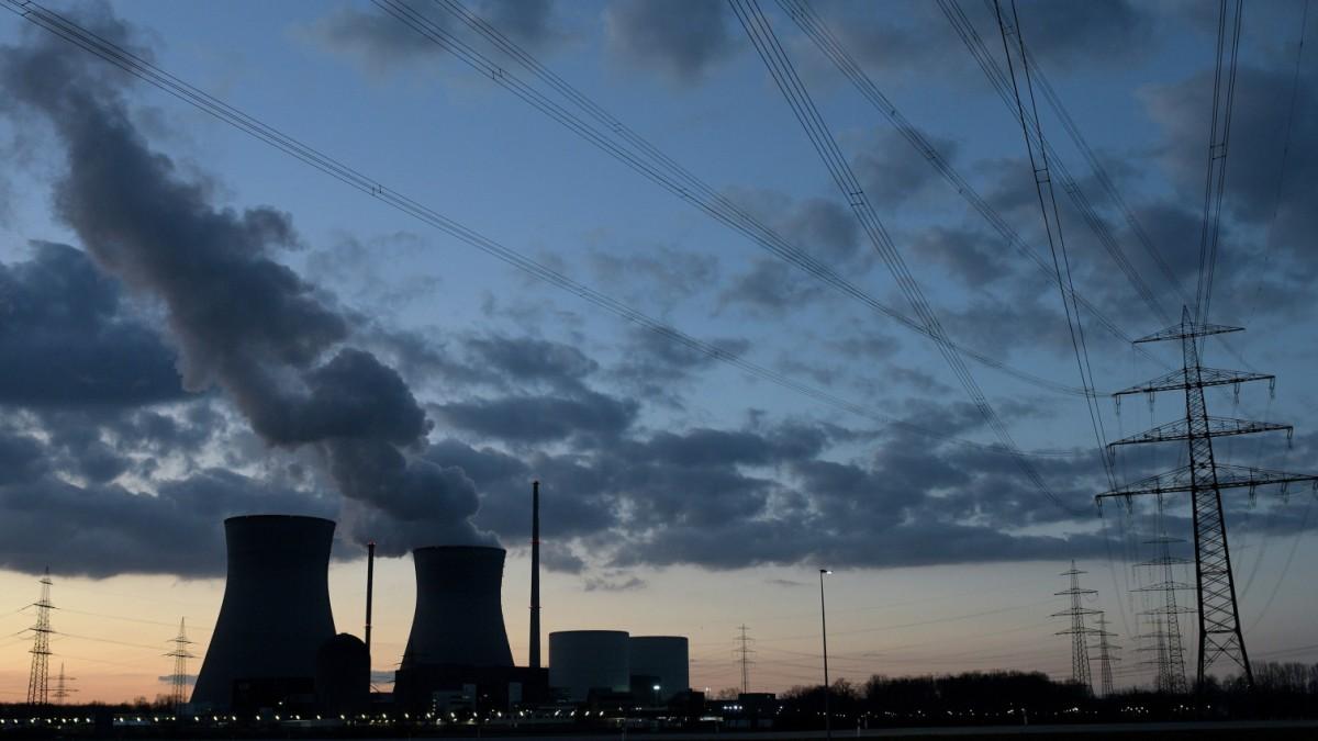 Atomstrom: Kein Ausstieg vom Ausstieg vom Ausstieg