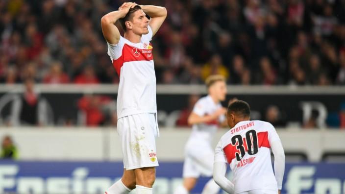 VfB Stuttgart - SV Wehen Wiesbaden