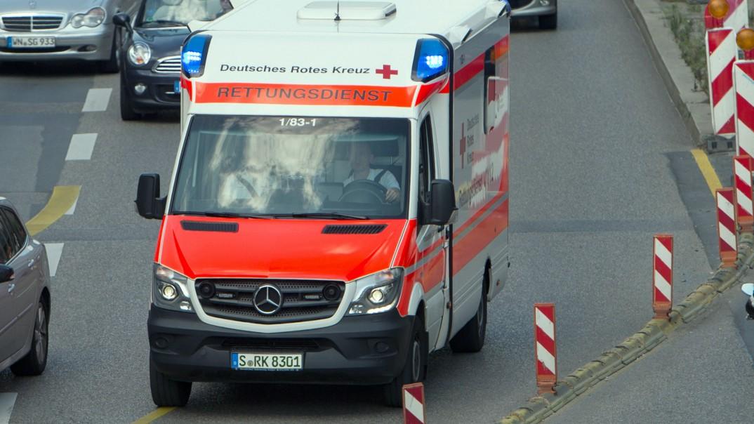Notfallmedizin: Mehr Sicherheit für Sanitäter