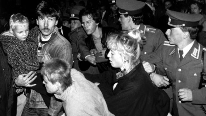 DDR vor 70 Jahren gegründet