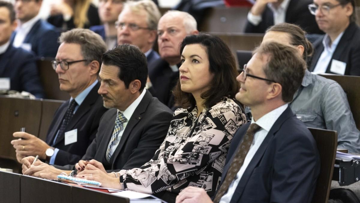 München: TUM eröffnet neues Institut