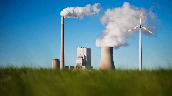 Kohlekraftwerk Mehrum