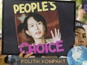 Suu Kyi, AP