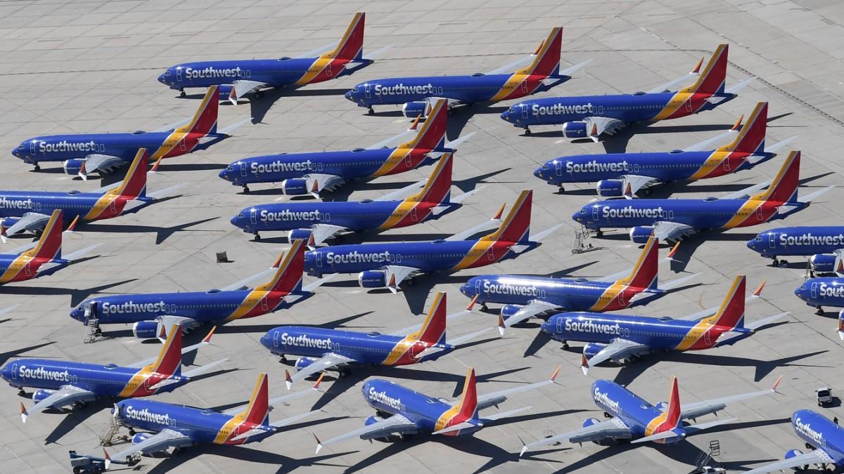 Boeing 737 Max: Wut der Piloten