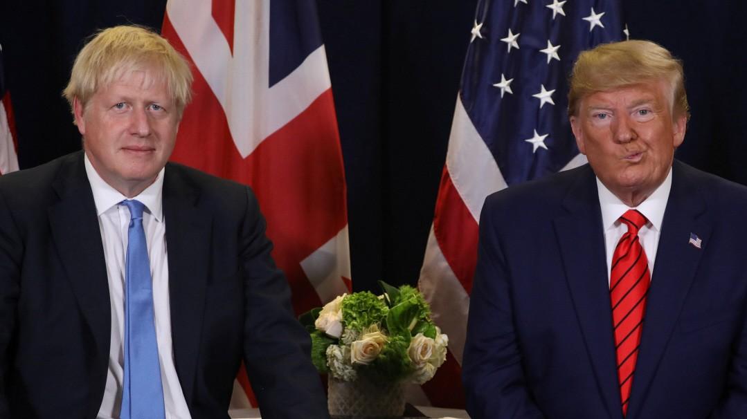 Brexit und Trump: Wenn Krisen krank machen