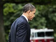 Abkehr vom eigenen Anspruch: Barack Obama