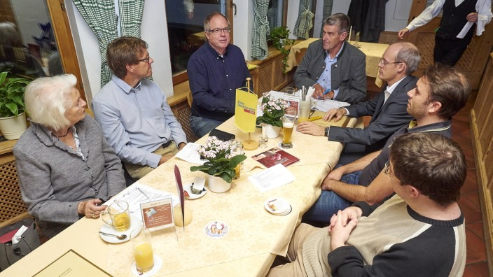 FDP EBE Bgm Kandidat Bernhard Spötzl