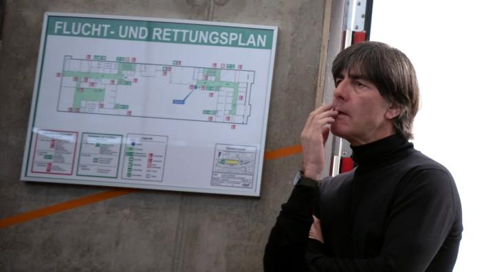 Nationalmannschaft: Bundestrainer Löw 2019 in Dortmund