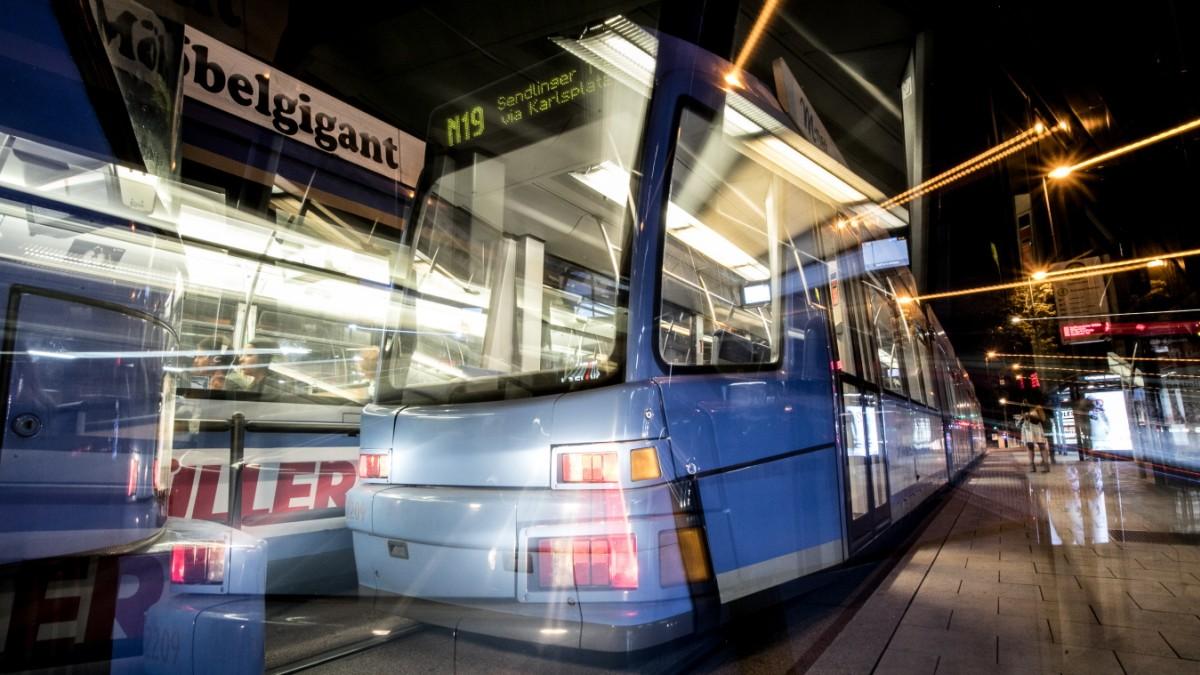Nahverkehr in Bayern: 365-Euro-Ticket in Ballungsräumen