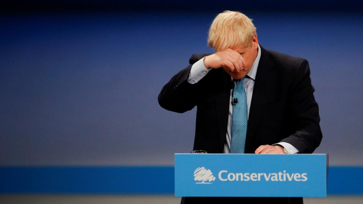 Brexit - Kritik an Johnson in den eigenen Reihen wächst