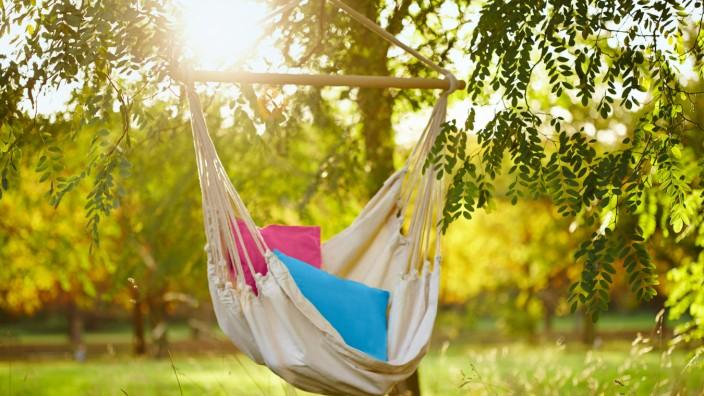 Vorfreude auf die Gartensaison - Die Möbeltrends für draußen