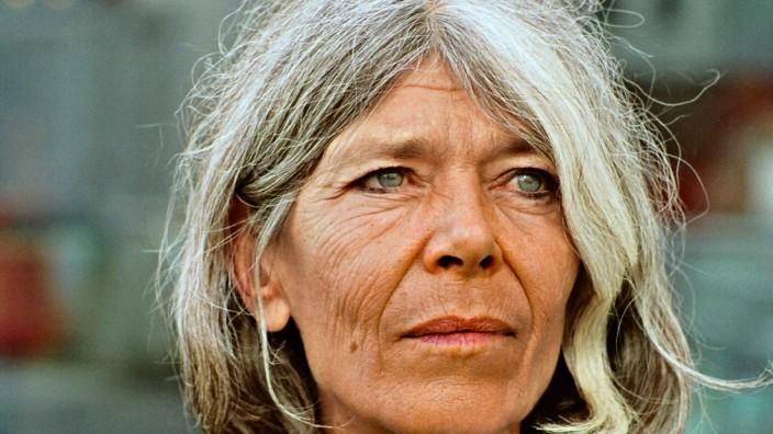 Anna Enquist, 2006