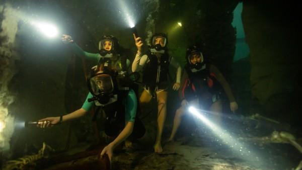 Kinostart - '47 Meters Down: Uncaged'