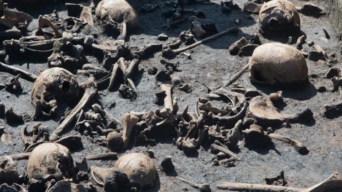 Vortrag: Die älteste Schlacht Europas? Das Tollensetal in Nordost-Deutschland vor 3.300 Jahren des Archäologischen Vereins Erding