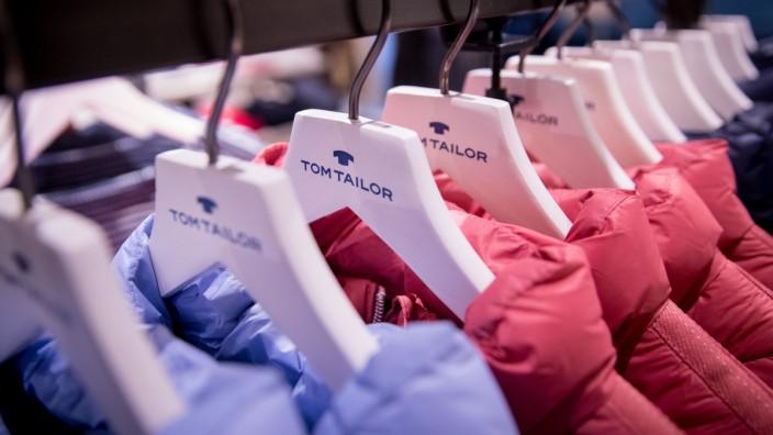 san francisco shop best sellers quality Sanierung - Hoffnung für Tom Tailor - Wirtschaft ...