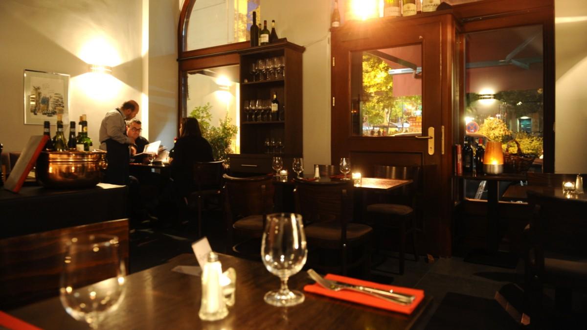 Punto Di Vino - Speisen wie Gott in Norditalien