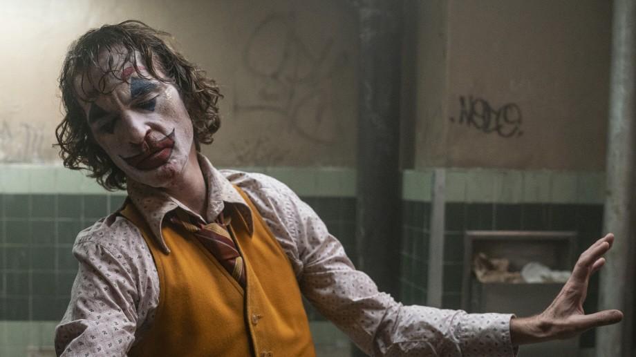 """Joker""-Regisseur im Interview"