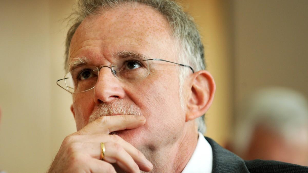Bayern: Pfaffmann legt Amt als ASB-Chef nieder