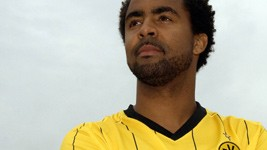 Fußballprofi Patrick Owomoyela, imago